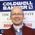 Scott Bader, Real estate agent in Fish Creek