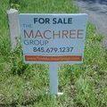 Tim Morgan, Real estate agent in Woodstock