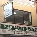 K & P Realty Services Inc, Real estate agent in Woodhaven