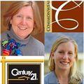Barbara Honthumb and Kara Honthumb, Real estate agent in Wellesley