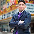 Jorge Vega, Real estate agent in Chicago