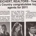 William Walton, Real estate agent in Saginaw
