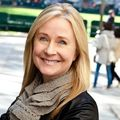 Sharon McGrail, Real estate agent in New York