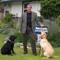 Dusty Harris, Real estate agent in Newport Beach