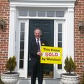 Martin Sheehan, Real estate agent in Paoli