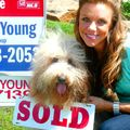 Corey Mezera Young, Real estate agent in Coppell