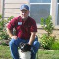 Charlie Kiehne, Real estate agent in Fredericksburg