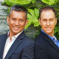 Max & Laurence, Real estate agent in San Francisco
