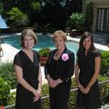 Nancy Bagby, Real estate agent in Winter Park
