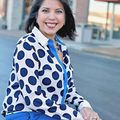 Sarah Bravo, Real estate agent in chesterfield