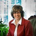 Carol Spracklen, Real estate agent in Pana