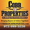 Stefanie Cobb, Real estate agent in Cranfills Gap
