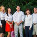 Burns Family, Real estate agent in Sanibel