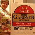 <em>Marian</em> Arnoult- Jackson, Real estate agent in Kenner
