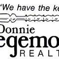 Donnie Stegemoller Realtors, Real estate agent in Brownwood