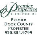 Premier Properties of Door County, Real estate agent in Ephraim