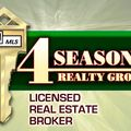 <em>4</em> Seasons Realty Group, Real estate agent in Cairo