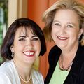 Carol and Nicole, Real estate agent in Menlo Park