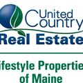 <em>Lifestyle</em> Properties of Maine, Real estate agent in Lincoln