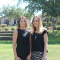 Jessica Alessio and Brieanne Russo, Real estate agent in Goodyear