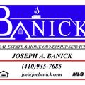 Joseph Banick, Real estate agent in Havre de Grace