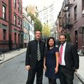 The Santulli- Pekija Team, Real estate agent in New York