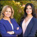 Mona and Raven Naber Novo Real Estate Grp, Real estate agent in San Mateo