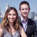 Ryan Johnstone, Real estate agent in San Diego