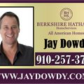 Jay Dowdy, Real estate agent in Fayetteville