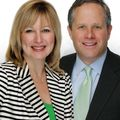 Tracey and Brian Shuey, Real estate agent in Richardson