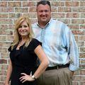 Bill Murdock and Lisa Utterback, Real estate agent in Hernando
