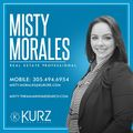 Misty Morales, Real estate agent in Miami