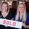 Katie Antry and Lacy Isaacs, Real estate agent in Grove City