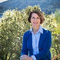 Katie Jarman, Real estate agent in Greenbrae