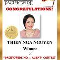<em>Nga</em> Nguyen, Real estate agent in San Jose