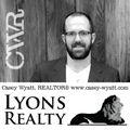 Casey Wyatt, Real estate agent in Amarillo