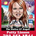 Patty Linson, Real estate agent in Henderson