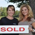 Pilar Nealis Lisa Berry, Real estate agent in
