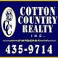 Cotton Country Realty, Real estate agent in Winnsboro