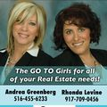 Rhonda Levine, Real estate agent in Bellmore
