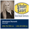 Monique Burnett, Real estate agent in Louisville