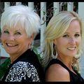 Kathi and Karen Hoover, Real estate agent in Westminster