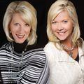 Debbie and Tara, Real estate agent in Suwanee