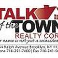 Talk of the Town RE, Real estate agent in Brooklyn