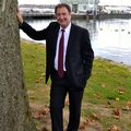 Mike Maratea, Real estate agent in Moorestown