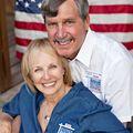 Ralph & Bonnie Cameron, Real estate agent in Gainesville