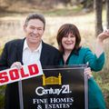 Kenny & Melissa Buller, Real estate agent in Oakhurst