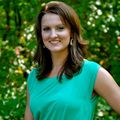 Heather Bush, Real estate agent in Greenville
