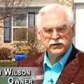 <em>Len</em> Wilson, Real estate agent in Lafayette