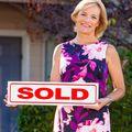 Gitta Van Bennekom, Real estate agent in Encino